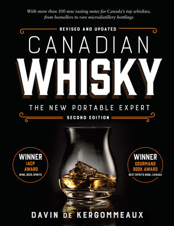 Canadian Whisky, Second Edition
