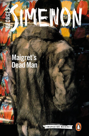 Maigret's Dead Man by Georges Simenon