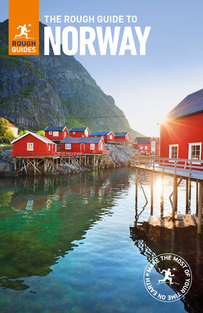The Rough Guide to Norway by Rough Guides