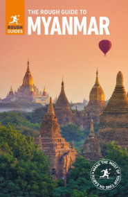The Rough Guide to Myanmar