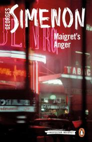 Maigret's Anger