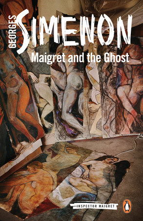 Maigret and the Ghost by Georges Simenon