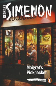 Maigret's Pickpocket