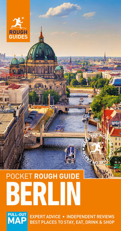 Pocket Rough Guide Berlin by Rough Guides and Paul Sullivan