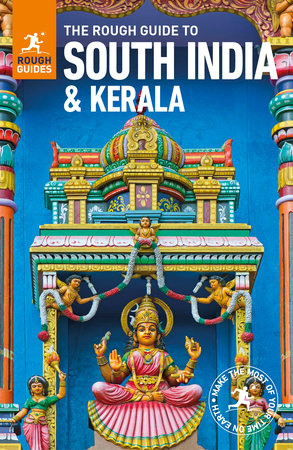 The Rough Guide to South India & Kerala