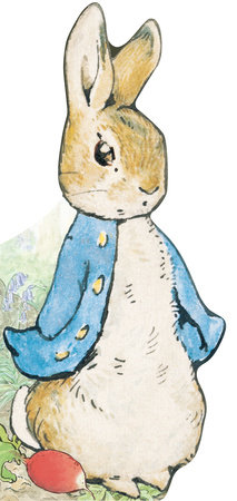 All About Peter by Beatrix Potter
