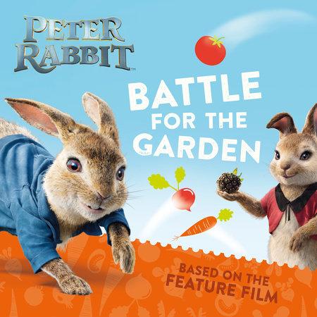 Battle for the Garden