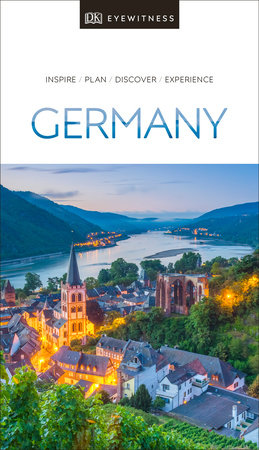 DK Eyewitness Travel Guide Germany by DK Travel