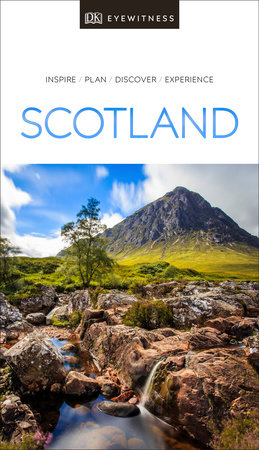 DK Eyewitness Travel Guide Scotland by DK Travel
