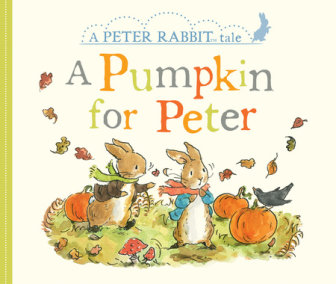 A Pumpkin for Peter