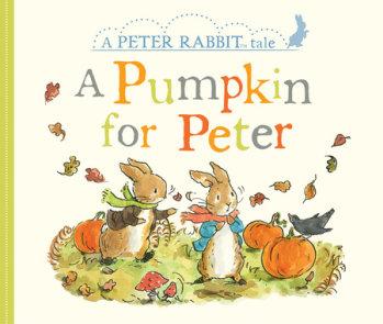A Pumpkin for Peter