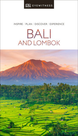 DK Eyewitness Travel Guide Bali and Lombok by DK Travel