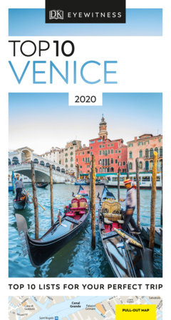 Top 10 Venice by DK Travel