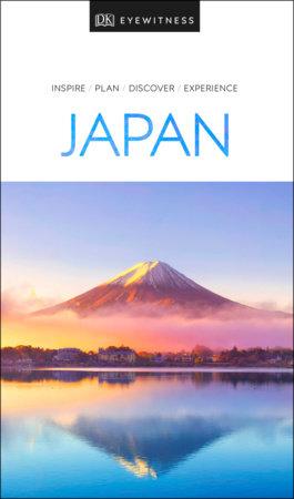 DK Eyewitness Travel Guide Japan by DK Travel