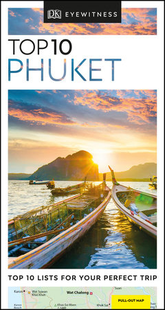 Top 10 Phuket by DK Travel