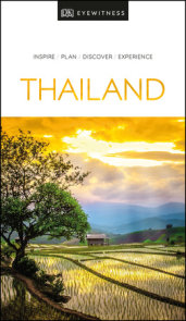 DK Eyewitness Travel Guide Thailand