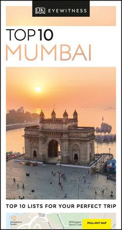 Top 10 Mumbai by DK Travel