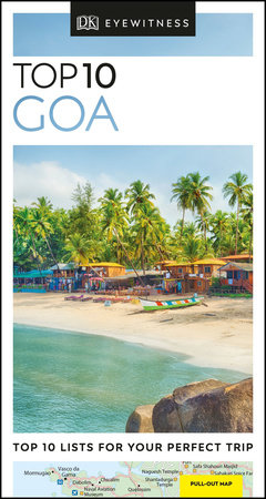 Top 10 Goa by DK Travel