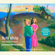 The Search for Belle Prater Cover