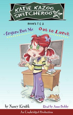 Katie Kazoo, Switcheroo: Books 1 and 2 cover
