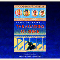 The Assassins of Rome Cover