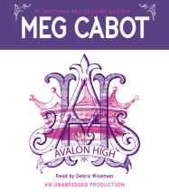 Avalon High Cover