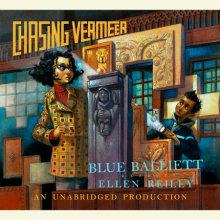 Chasing Vermeer Cover
