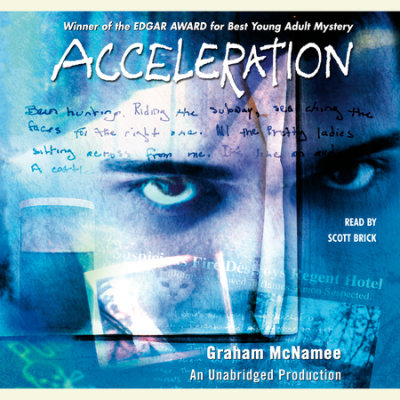 Acceleration cover