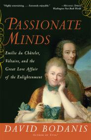 Passionate Minds