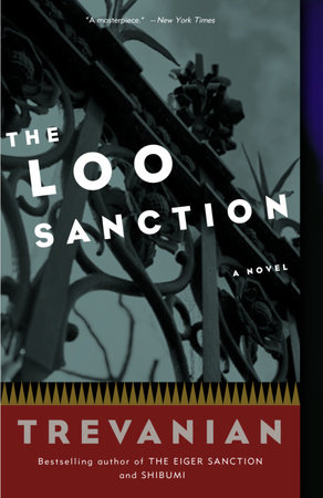 The Loo Sanction
