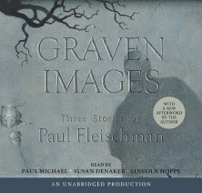 Graven Images Cover
