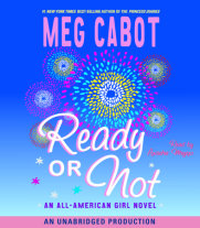 Ready or Not Cover