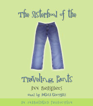 Sisterhood of the Traveling Pants Cover