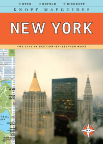 Knopf MapGuide: New York