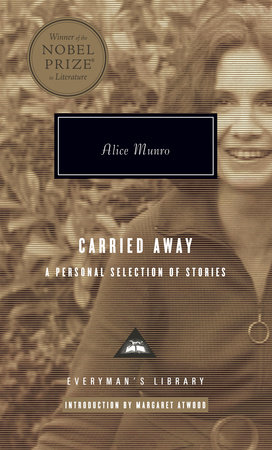 Carried Away by Alice Munro