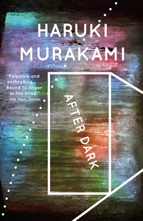 After Dark by Haruki Murakami