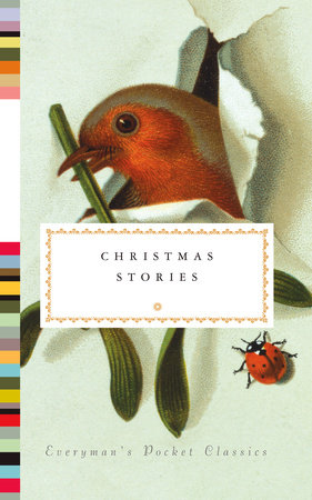Christmas Stories by Edited by Diana Secker Tesdell