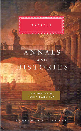 Annals and Histories by Tacitus