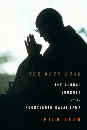 The Open Road by Pico Iyer