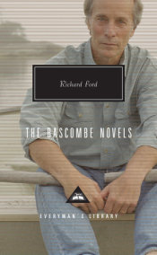 The Bascombe Novels