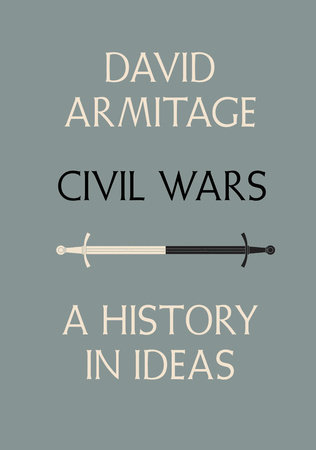 Civil Wars by David Armitage