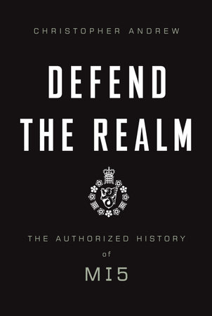Defend the Realm by Christopher Andrew