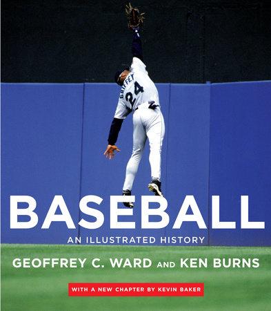 Baseball by Geoffrey C. Ward