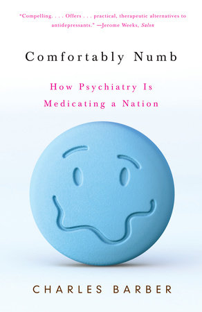 Comfortably Numb by Charles Barber