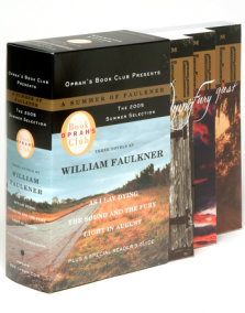 Oprah's Book Club Summer 2005: A Summer of Faulkner