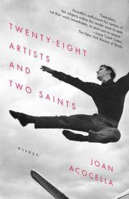 Twenty-eight Artists and Two Saints