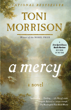 A mercy by toni morrison penguinrandomhouse a mercy by toni morrison fandeluxe Images