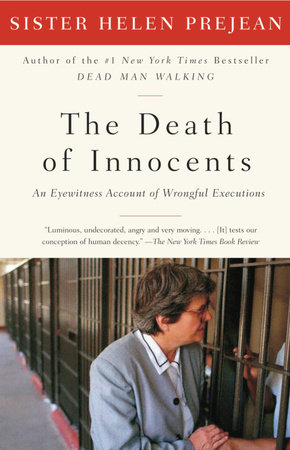 The Death of Innocents by Helen Prejean