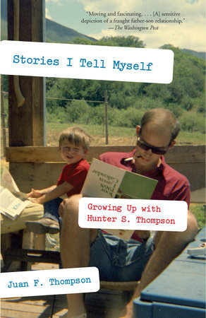 Stories I Tell Myself by Juan F. Thompson