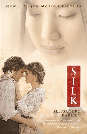 Silk (Movie Tie-in Edition)